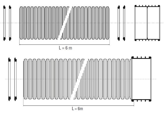 ECOPAL 2.0 Disegno tecnico