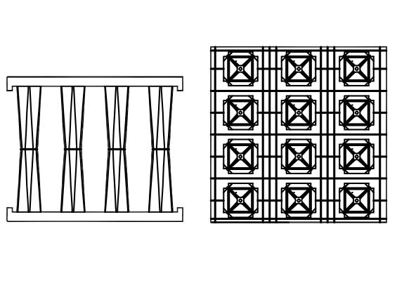 RAUSIKKO Disegno tecnico